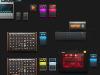 Audiotool - Desktop Snapshot