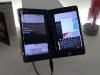 Toshiba Libretto W100 Dual-screen Mobile PC